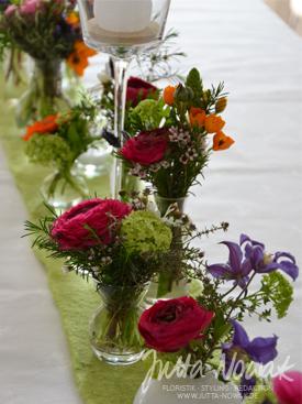 Tischdeko frühlingsblumen  Tischdeko & Blumen für Feste: Floristik Jutta Nowak Wetter, Witten