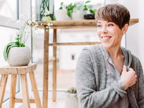 Jutta Nowak I Floristik ∙ Styling ∙ Redaktion