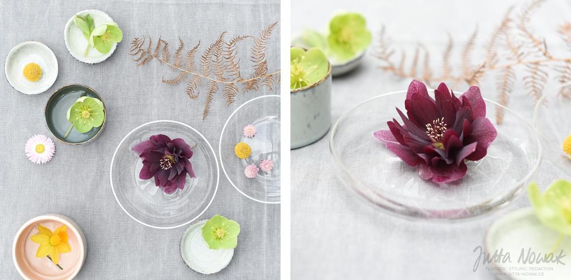 Jutta Nowak I Floral Styling I Spring Mood